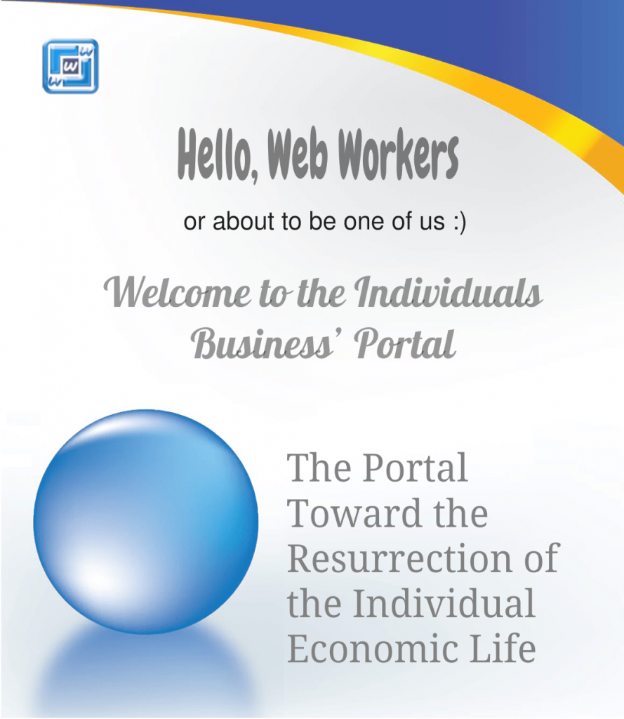 New business opportunities into the current historical period